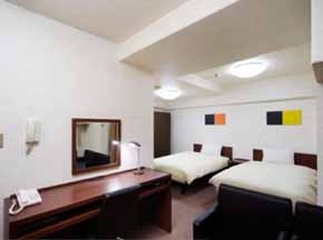 Affordable lodging alternative in Japan and great for family traveling! Near major tourist destinations and business districts, enjoy the convenience of a furnished, Western-style apartment, with enou